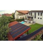 Panou solar incalzire piscina 4M X 0,95 M