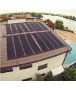 Panou solar de incalzire piscina 7M X0,95M