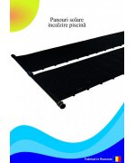 Panou solar incalzire piscina 8M X 0,95M