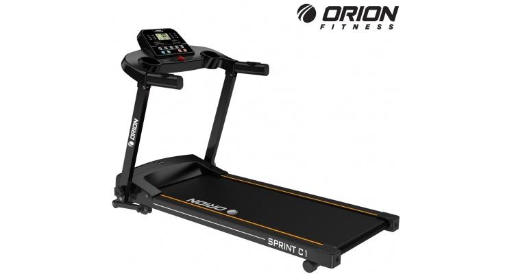 Banda de alergat electrica Orion Sprint C1