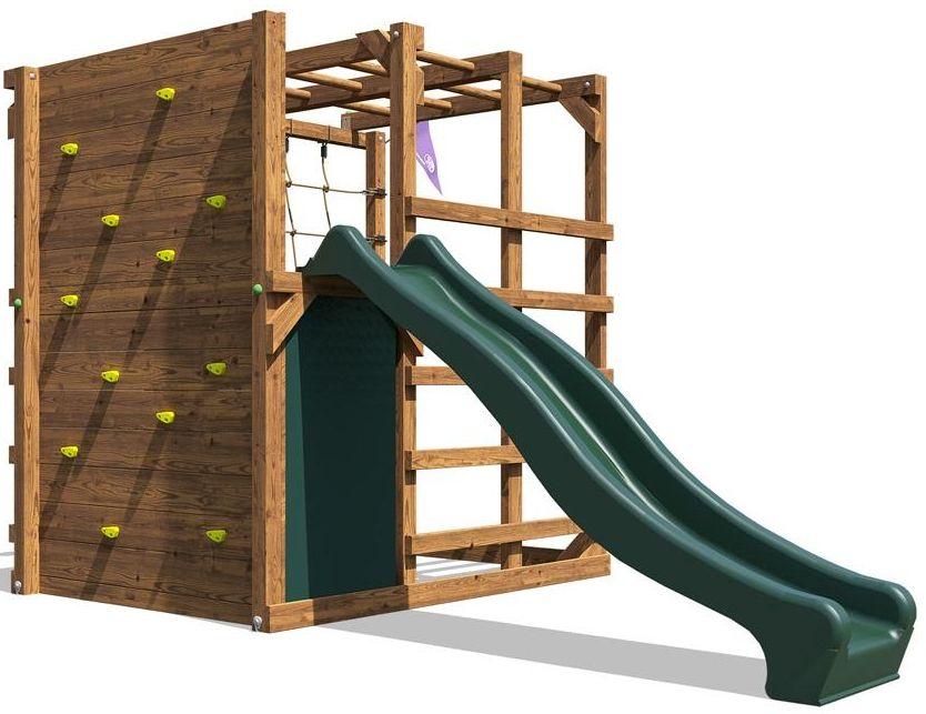 Complex de joaca Fort Challenge Dunster House