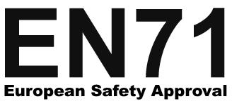 Standardul de Siguranta European EN71