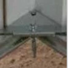 ancore magazie de gradina metalica